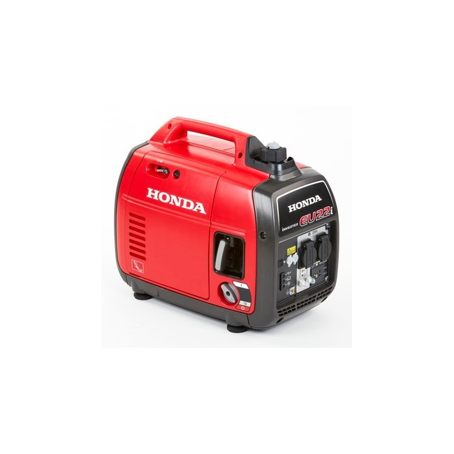 EU22i Honda Silent Portable Generator