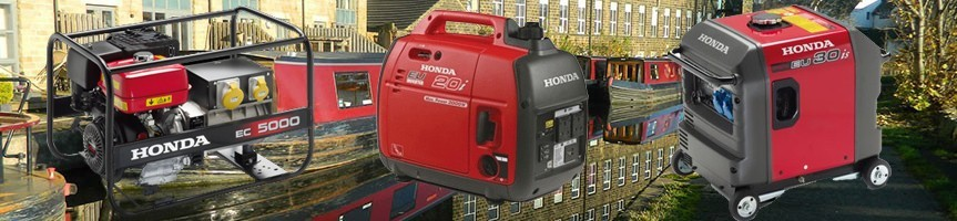 Generators for Sale inc. Honda UK best prices: Elliotts