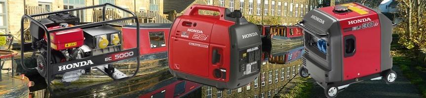 Honda Generators for sale. Best prices, guaranteed!