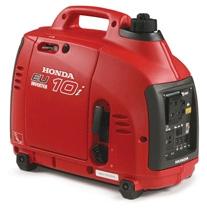 EU10i Honda Silent Generator
