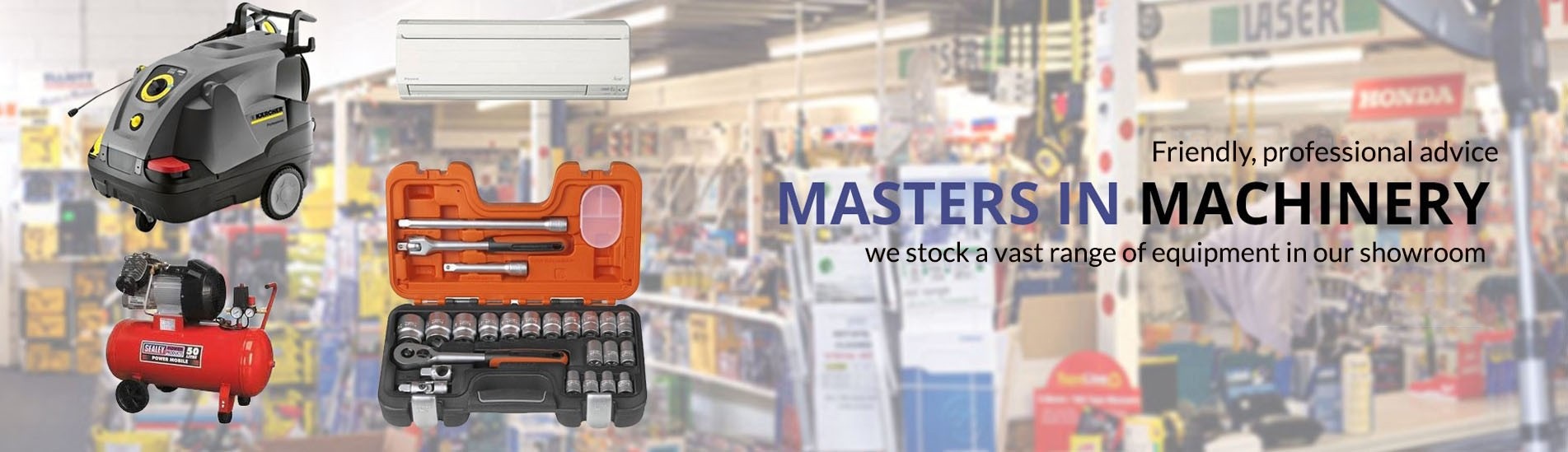Elliotts Masters in Machinery